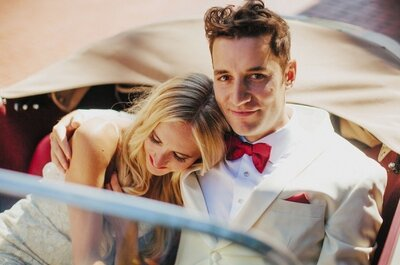 10 señales clave para saber que él te amará por siempre: Prepárate para lo mejor de tu vida