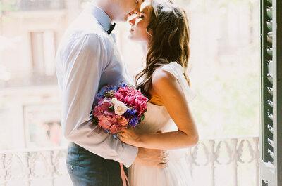 10 cosas inesperadas que te sucederán después de tu casamiento: ¡recién empieza lo bueno!