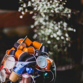 Surpreenda-se com 20 imagens de um Real Wedding lindo e cheio de flores maravilhosas!
