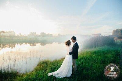 Полуфиналисты конкурса Catch the Moment 2017: Свадебное Фото Fine Art