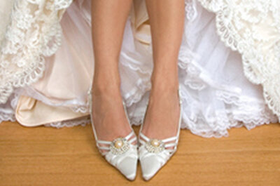Picking the Right Summer Wedding Shoe for You