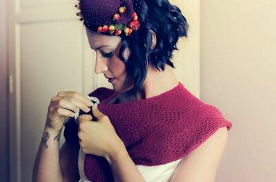 Marsala: il colore Pantone del 2015. Una nuova idea per il tuo matrimonio!