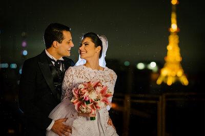 5 dados básicos que você deve saber sobre o fotógrafo de casamento antes de contratá-lo