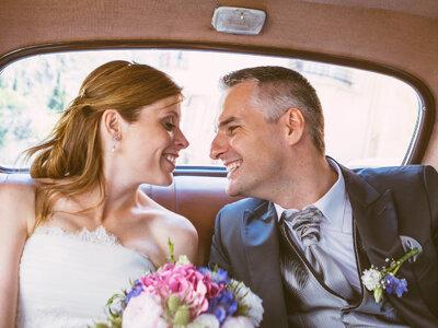 Cómo ser el novio con más estilo y triunfar en tu boda