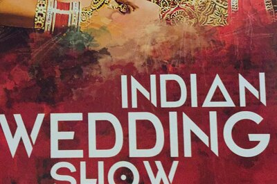 Get ready for the Indian Wedding Show: The one that has everything