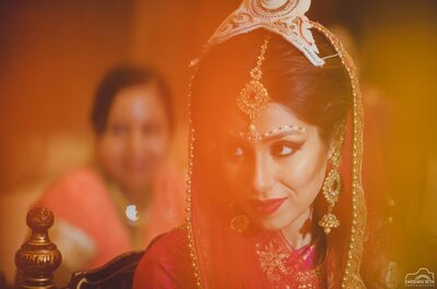 Be Ready for Beautiful Bengali Wedding