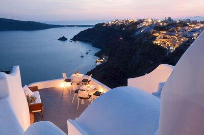 Voyager en amoureux en Grèce : Santorin, l'île paradisiaque que vous n'oublierez jamais