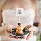 Una magnífica boda real inspirada en el Gran Hotel Budapest - Izzy Hudgins Photography