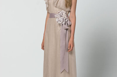 Max Mara Bridal Collection 2013