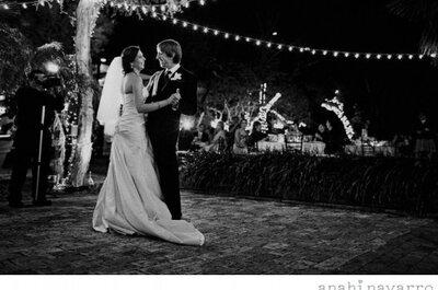 5 Canciones románticas y originales para bailar el día de tu boda