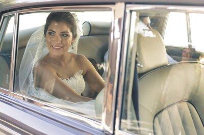 Menos es más: Que tu boda sea la más elegante y sofisticada