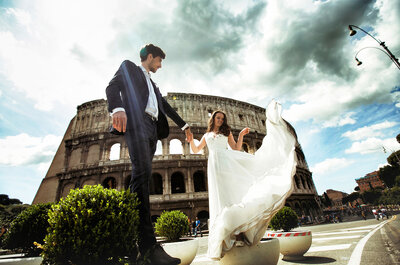 Dove costa di più sposarsi? Ecco le città più care d'Italia per il matrimonio