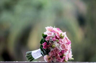 Casamento de Marcos e Taciana: surpresas e emoção em Petrópolis