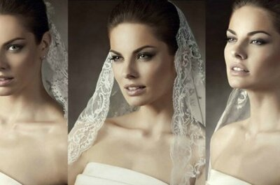 no > Tendenze 2013: veli da sposa,acconciature e accessori per capelli