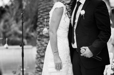 Kayes et Alex : Un mariage de rêve à Marrakech digne des Mille et Une Nuits