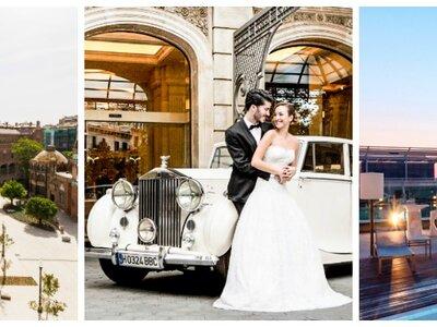 Heiraten in Barcelona – So schön kann eine Destination Wedding in Spanien sein