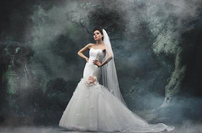 Das Showprogramm der London Bridal Fashion Week 2015 steht und wir sind gespannt auf die Trends aus der Brautmoden-Welt!