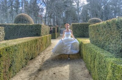 Affittare l'abito da sposa: pro e contro