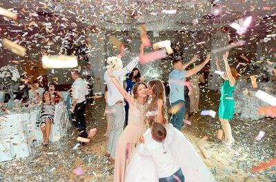 Что подарить гостям на свадьбе? Наши идеи и комментарии от эксперта!