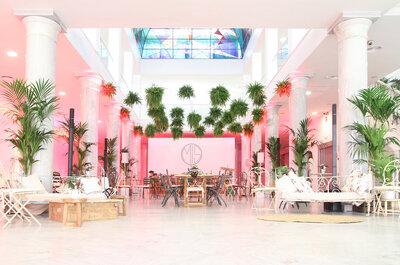 12 lugares especiales para celebrar tu boda en Madrid