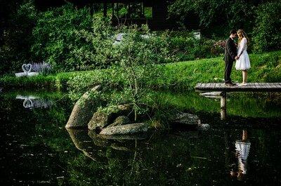 Ideen für einen unvergesslichen Heiratsantrag... und wie man es lieber nicht machen sollte