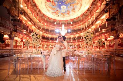 10 consejos para tener una boda perfecta en el 2016