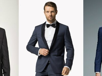 Discover Groom Style Trends for 2016