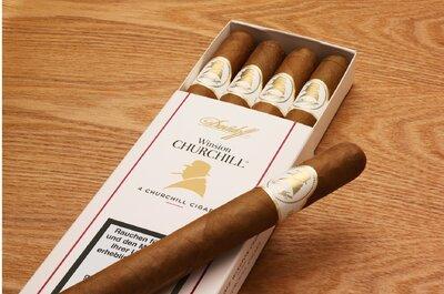 Die Zigarre für den Bräutigam – Darum darf exzellenter Tabak bei der Hochzeit nicht fehlen
