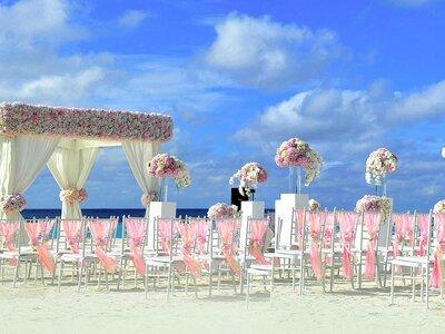 Destination Wedding in het Caribisch gebied: Jamaica, Bahama's en de Caicoseilanden