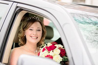 De Beste bruidsvisagisten van Utrecht!