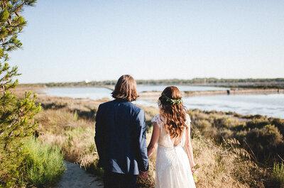 Aproveite a Zankyou ao máximo e organize o seu casamento online e de forma gratuita!