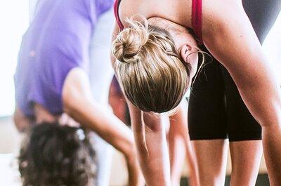 Noivas: 5 Exercícios para ficar em forma antes do casamento