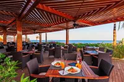 Cleopatra Luxury Resort: an Egyptian Paradise