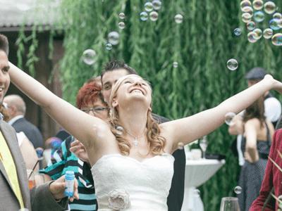 5 Stereotypen der Braut: Mit wem identifizieren Sie sich?
