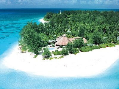 Our Pick of Top Honeymoon Hotels in The Seychelles
