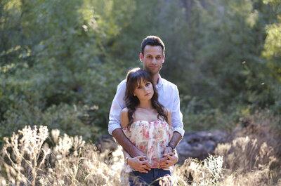 Vanessa & Tiago: o concretizar de um sonho em comum