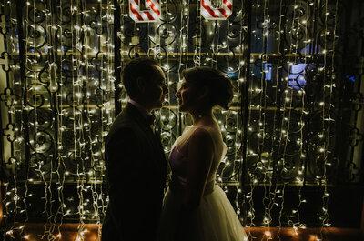 Eres la mejor realidad: La boda de Gisella y Otto