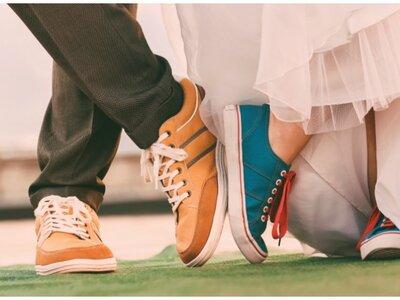 ¡Compenetración máxima! 10 ejercicios en pareja que no deben dejar de hacer