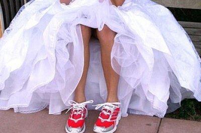 30 minuti al giorno per rimettervi in forma in vista delle nozze