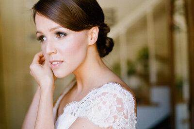 Las 10 situaciones que le pueden ocurrir a una novia y que sólo ella entendería