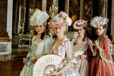 Noivas princesas e rainhas