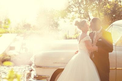Ilustrar o amor! Para um casamento de sonho, uma Ilustre Fotografia