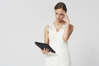 ¿Cómo planificar tu matrimonio? Te ayudamos a organizarte paso a paso