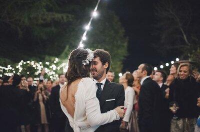 5 cosas que el novio tiene que saber antes de la boda