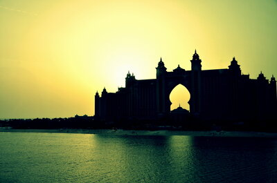 Un viaggio di nozze dal tocco unico e moderno... oggi voliamo a Dubai!