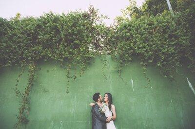 Revive tu boda de la manera más original y divertida con Primero Izq