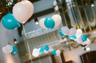 Wedding Musthaves: wat mag niet ontbreken op je bruiloft?