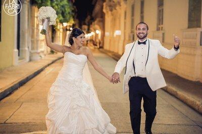 Los matrimonios más felices se dan entre mejores amigos: ¡Descubre por qué!