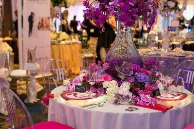 Wedding Salon Bridal Showcase New York and Special Zankyou Offer