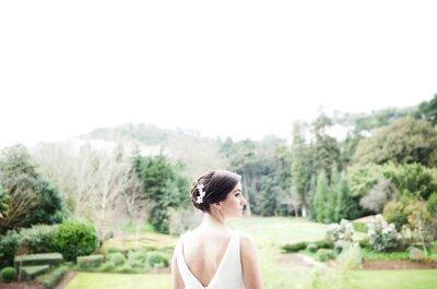 Prevenir! As 8 coisas que nenhuma noiva quer que aconteçam no seu casamento
